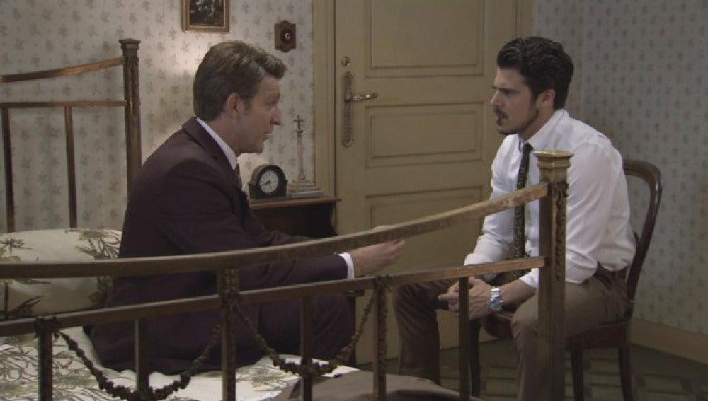 Víctor y Jorge
