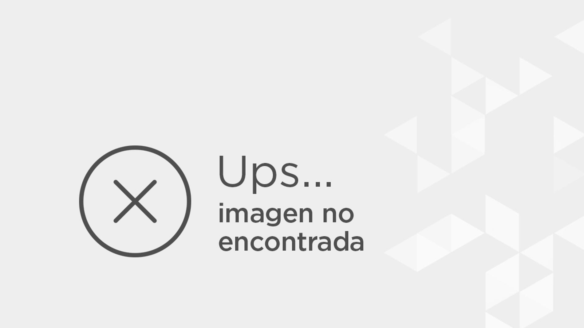 Las películas de Miyazaki reunidas en una imagen