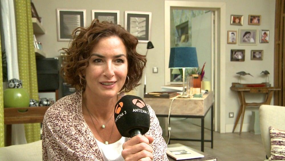 Entrevista Marta 'Mar de plástico'