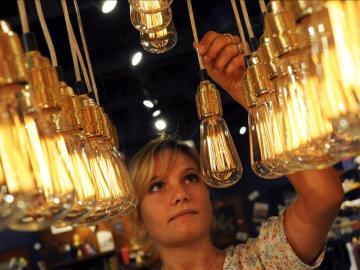 La luz sube en julio un 3,3% al consumidor medio