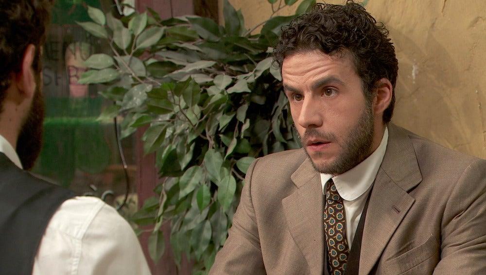 Bosco contactará con un doctor que dará falsas esperanzas a Inés
