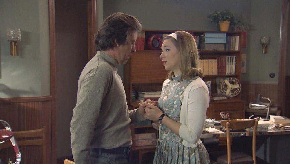 Aguirre y Leonor