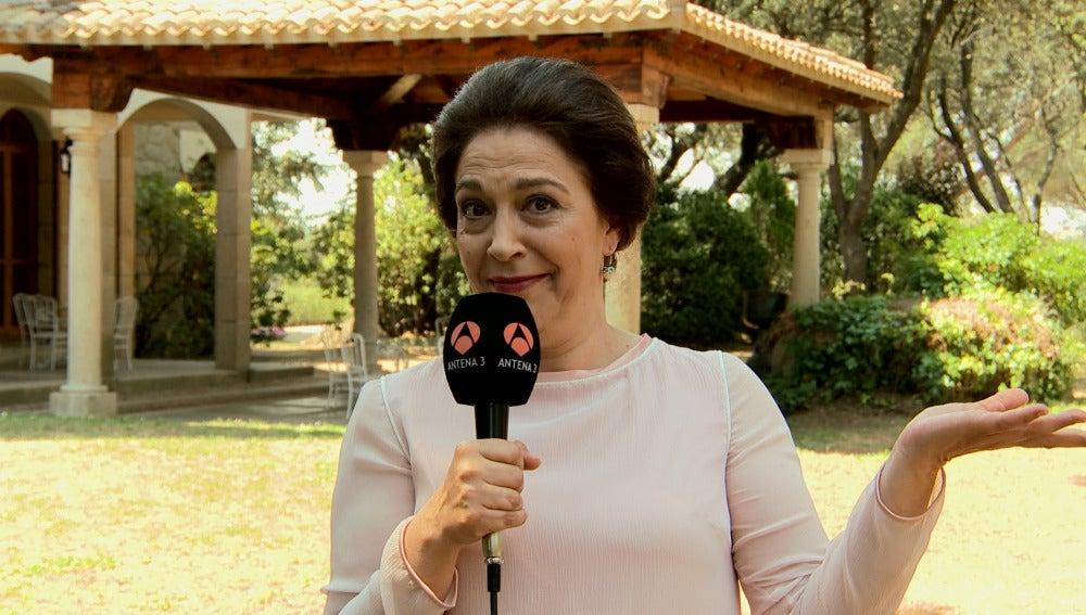 Entrevista María Bouzas