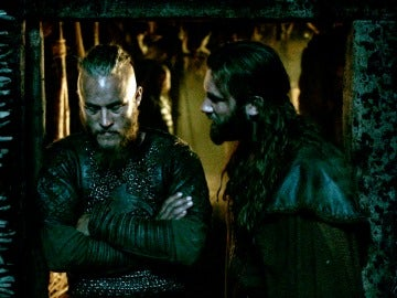 Avance Vikingos - Ojo por ojo