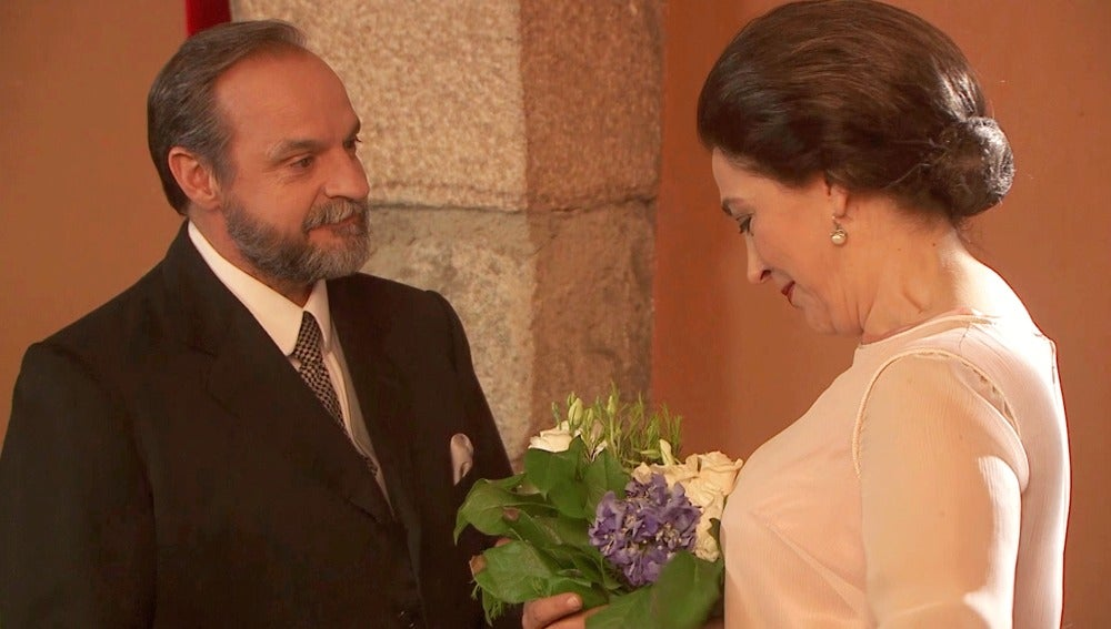 Making Of Boda Francisca y Raimundo