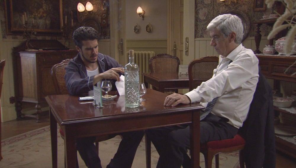 Arratia y Jorge