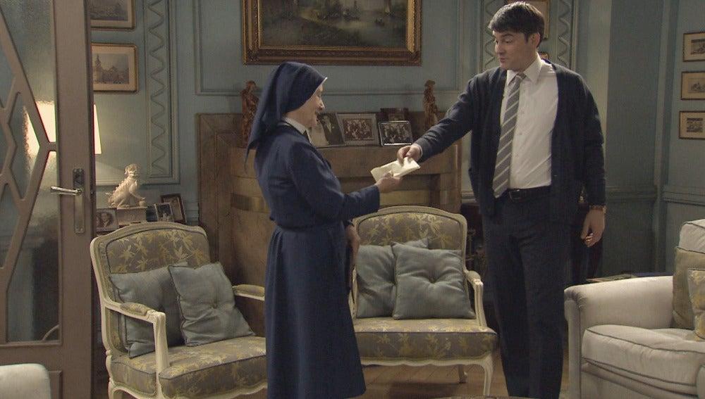 Sor Teresa y Julián