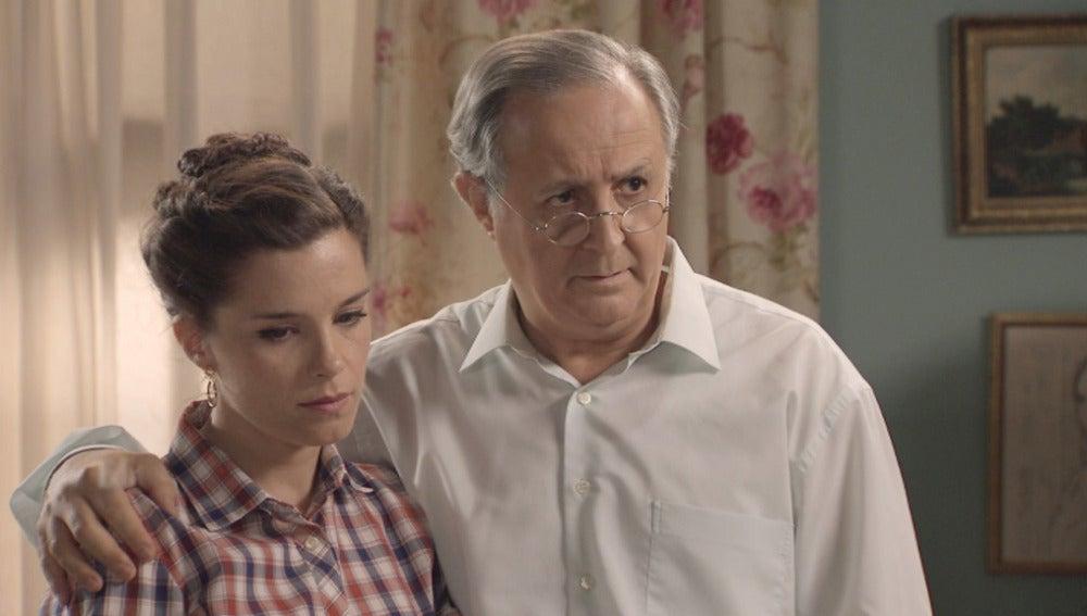 Clara y Pelayo