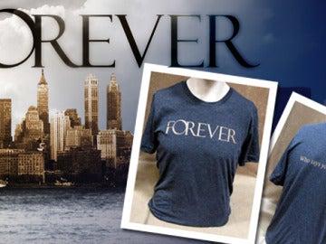 Gana una de las 20 camisetas de Forever