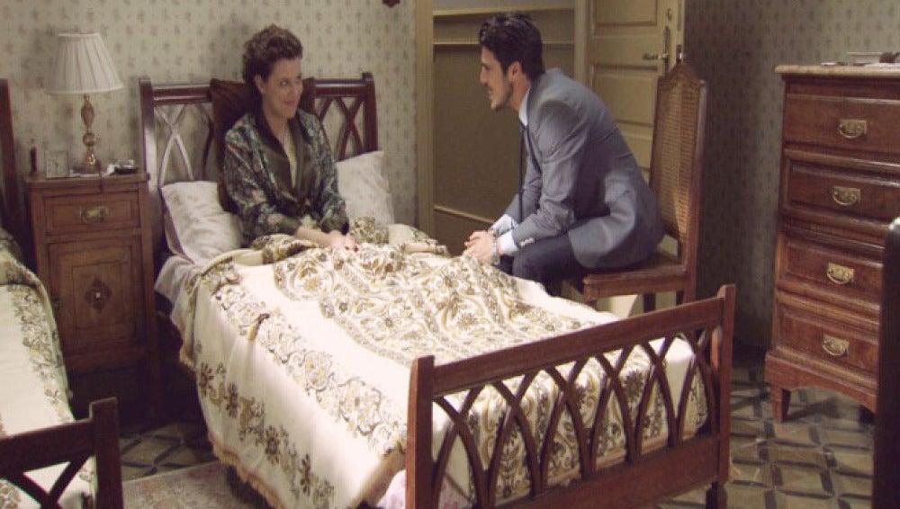 Beatriz y Jorge