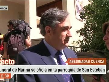 Alcalde de Cuenca
