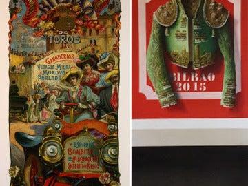 Carteles de la Feria de Bilbao