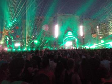 Festival Medusa Sunbeach