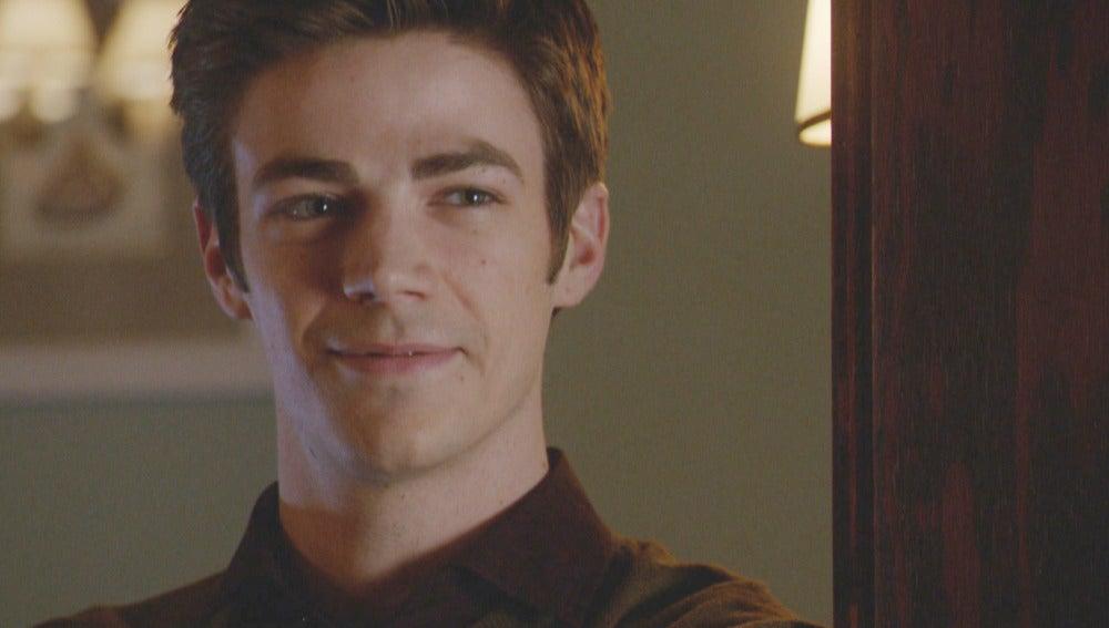 Barry quiere regresar al pasado para salvar a su madre
