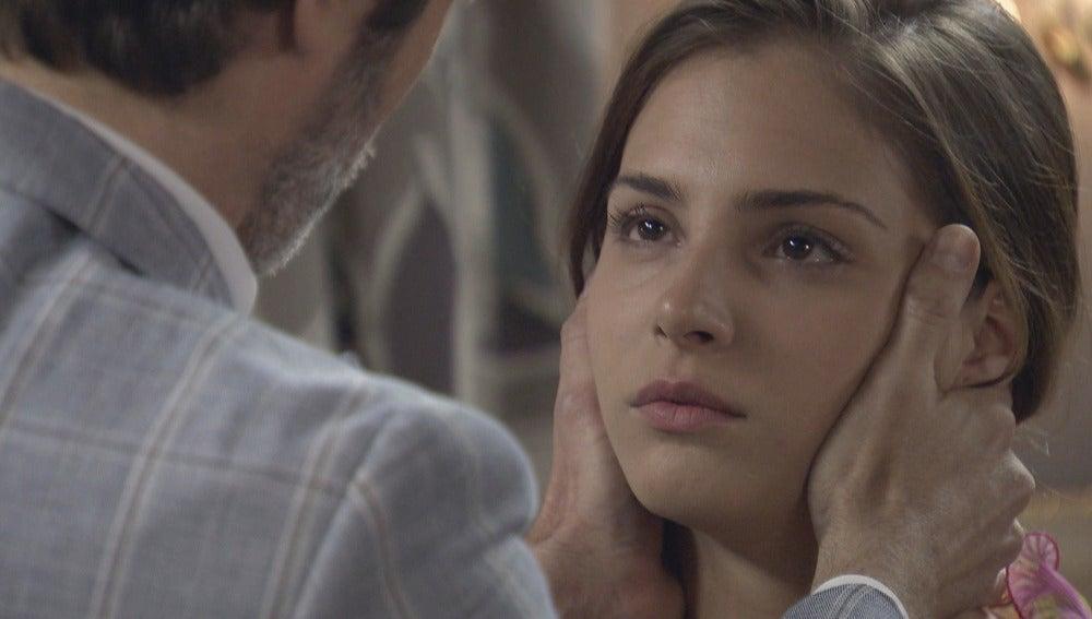 Lucía y Dante