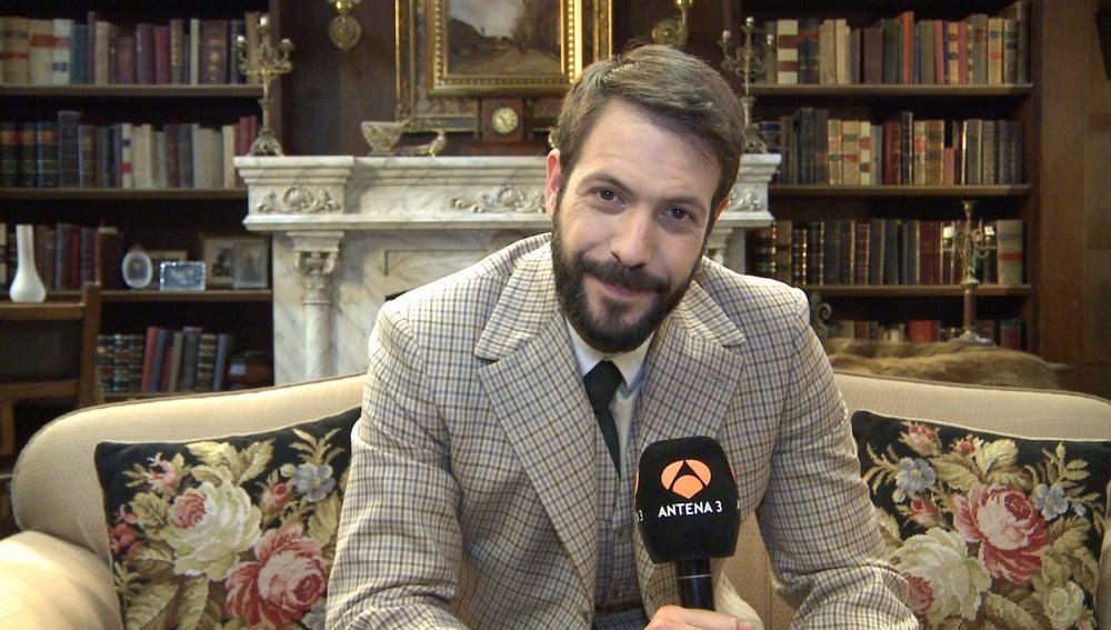 """Chico García: """"Severo quiere ver a la Montenegro en el infierno"""""""