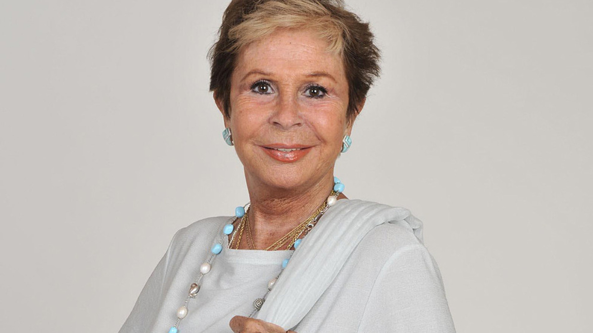 Muere Lina Morgan