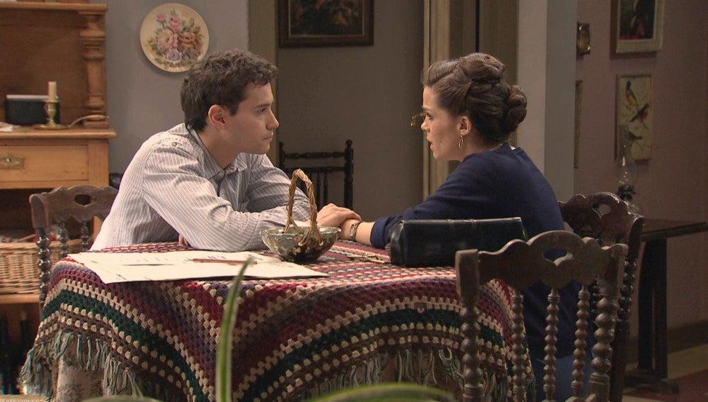 Américo y Clara