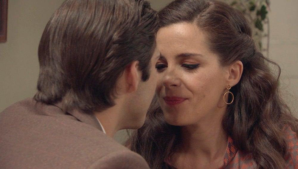 Clara y Jorge