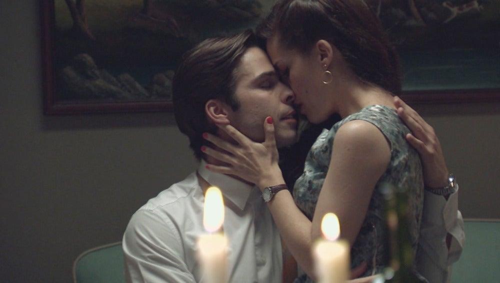 Clara y Nicolás