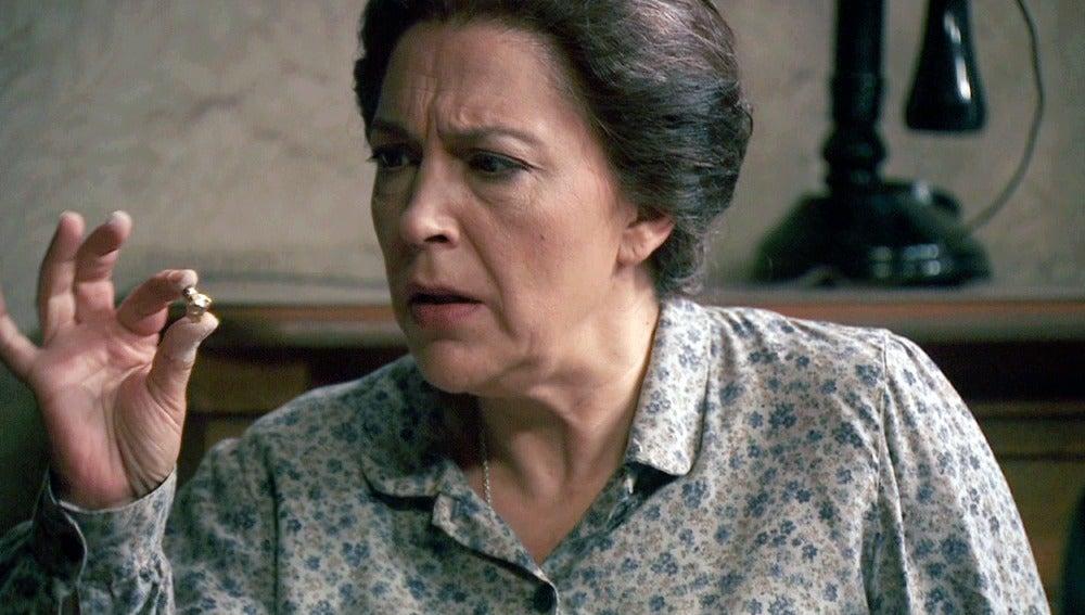 Raimundo tiene la solución al embargo de Francisca: joyas de gran valor