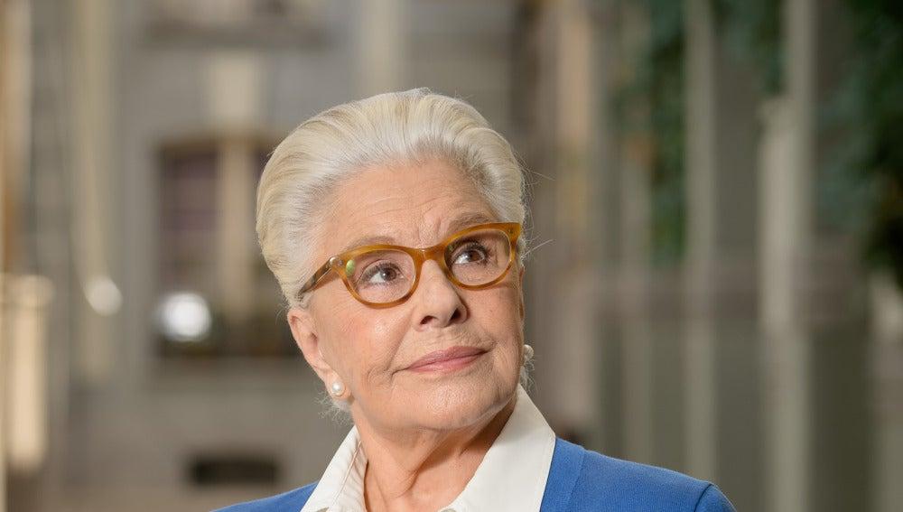 Emilia Ferrer