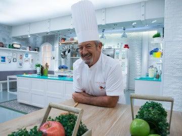 Antena 3 Programas Recetas Karlos Arguiñano En Tu Cocina Sobre El Programa