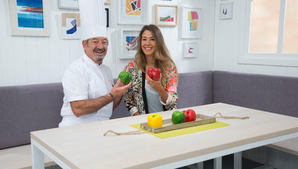 Antena 3 tv los chistes semanales de karlos argui ano for Como cocinar jabali arguinano