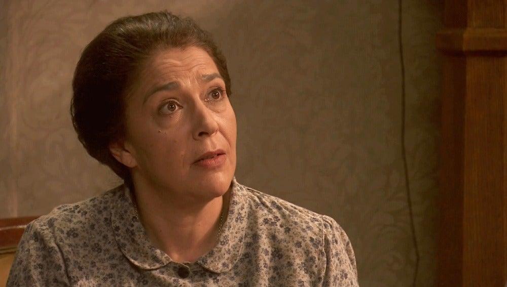 Francisca investigará el viaje de Raimundo a   Fuerteventura