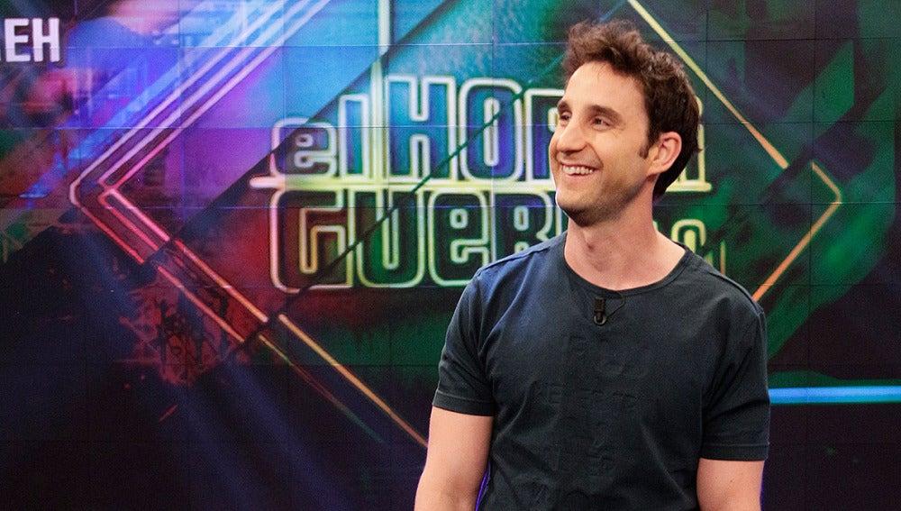 Dani Rovira en El Hormiguero 3.0