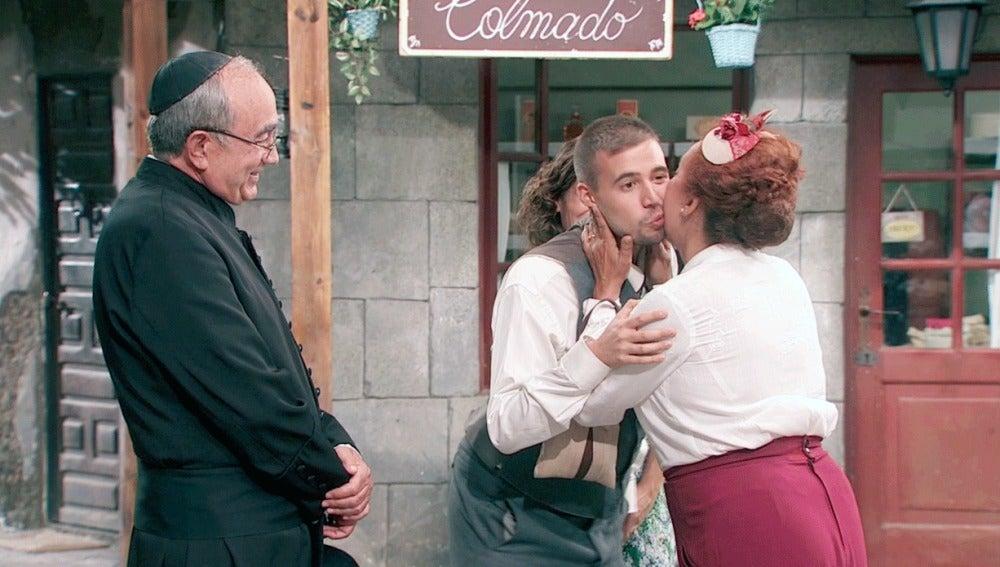Dolores regresa a Puente Viejo