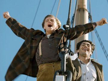 'Titanic'