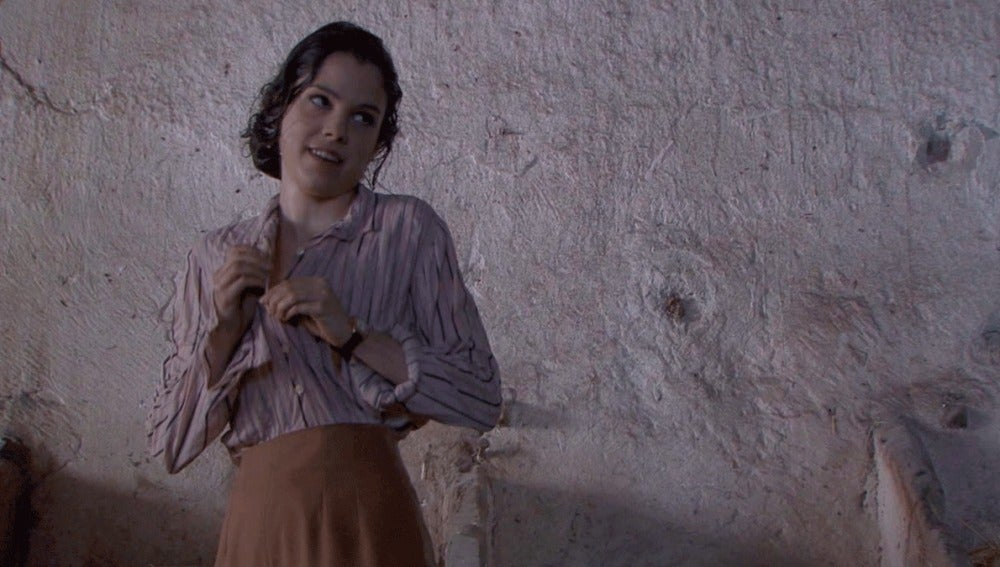 Alfonso y Hortensia tendrán un acercamiento