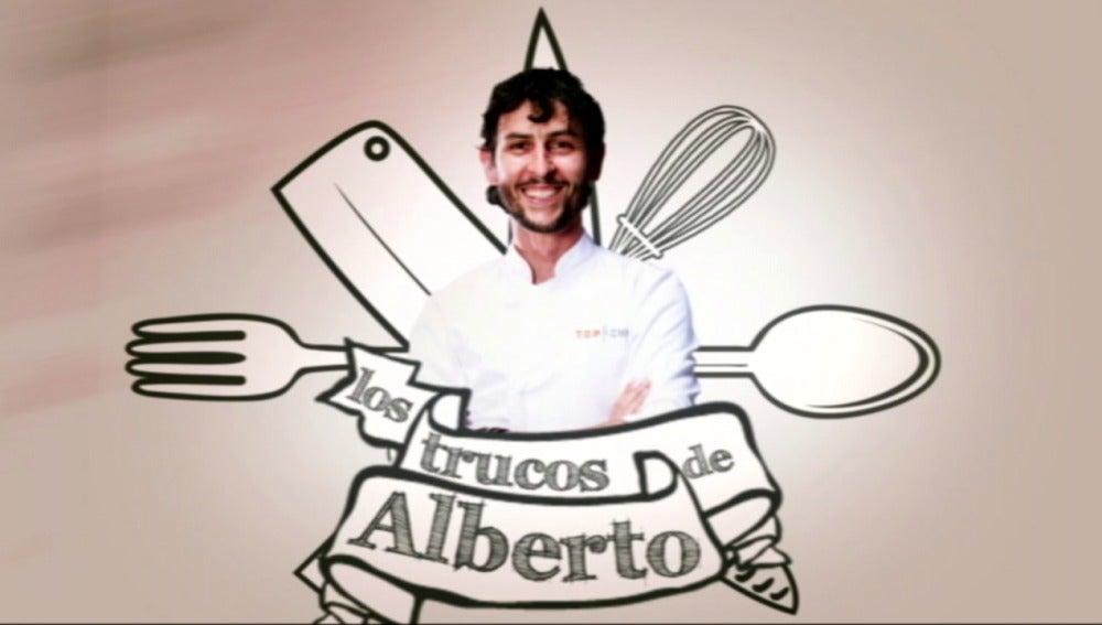 Los trucos de Alberto: Blanquear los cítricos