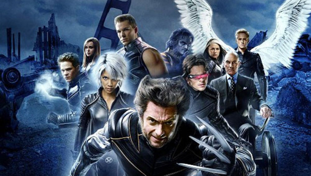 'X-Men: La decisión final'