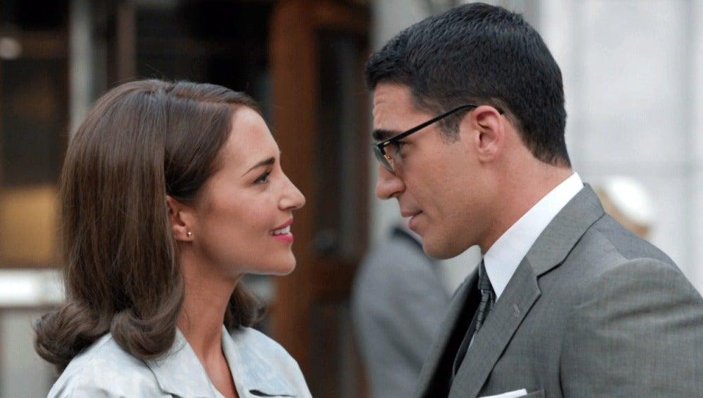 """Alberto a Ana: """"Voy a luchar por conseguir la nulidad de mi matrimonio"""""""