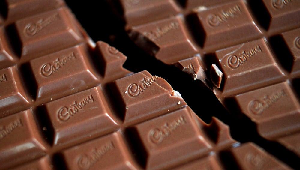 El chocolate contiene resveratrol
