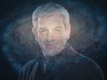 Carlos Sobera, presenta 'Cosmos'