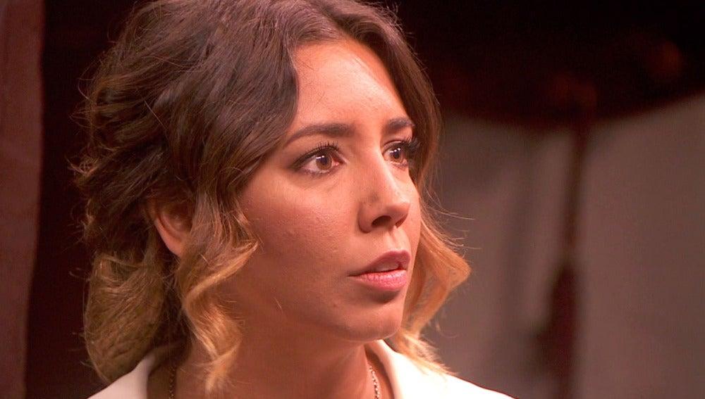 Emilia empieza a sospechar de Alfonso ante su repentina amabilidad