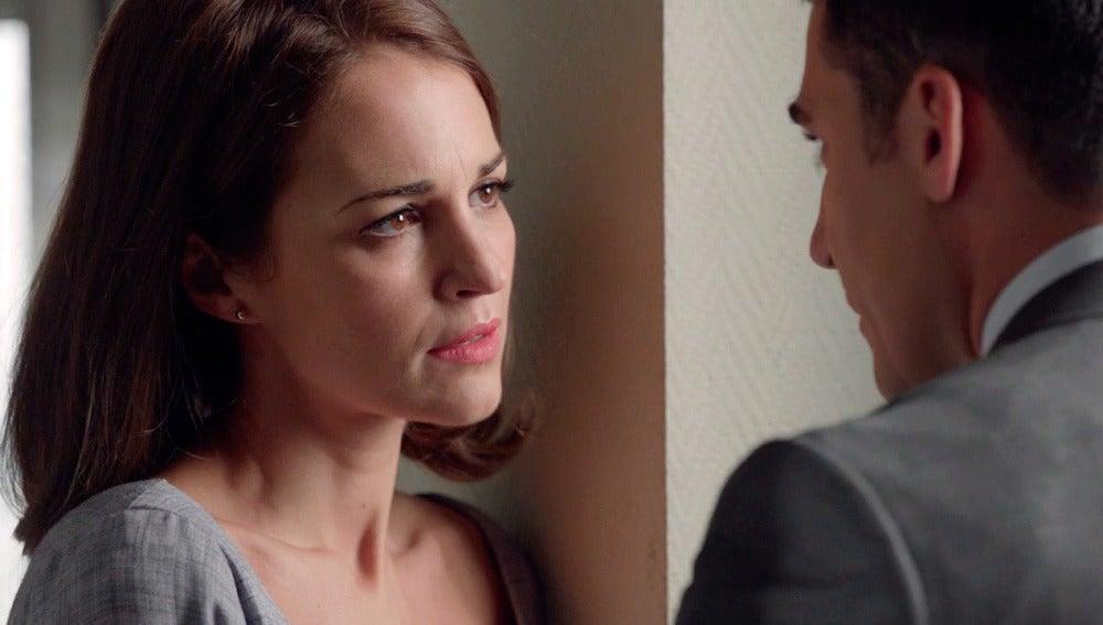"""""""Lo único que quiere Cristina es separarnos"""""""