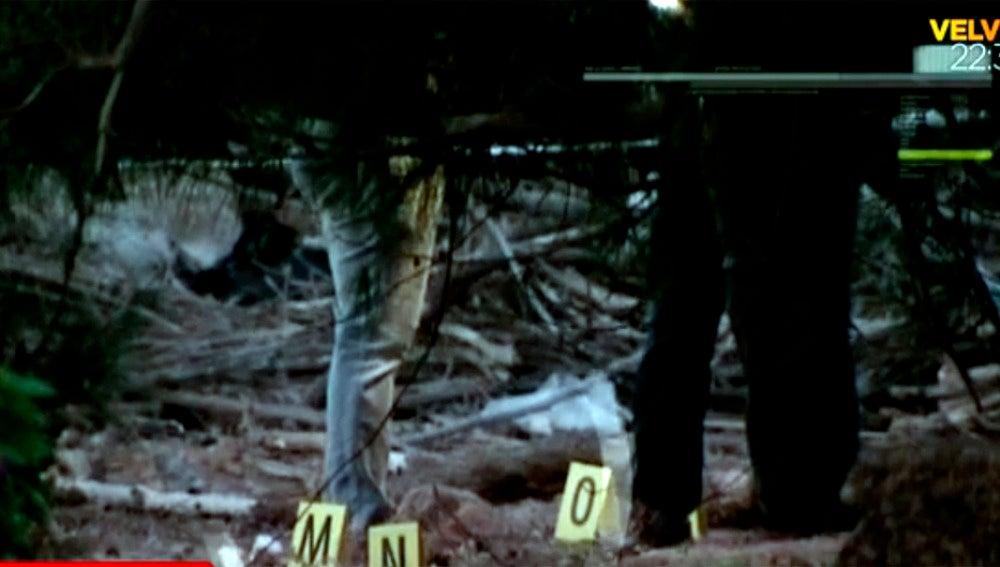 Hallan restos óseos cerca de donde desapareció Yéremi