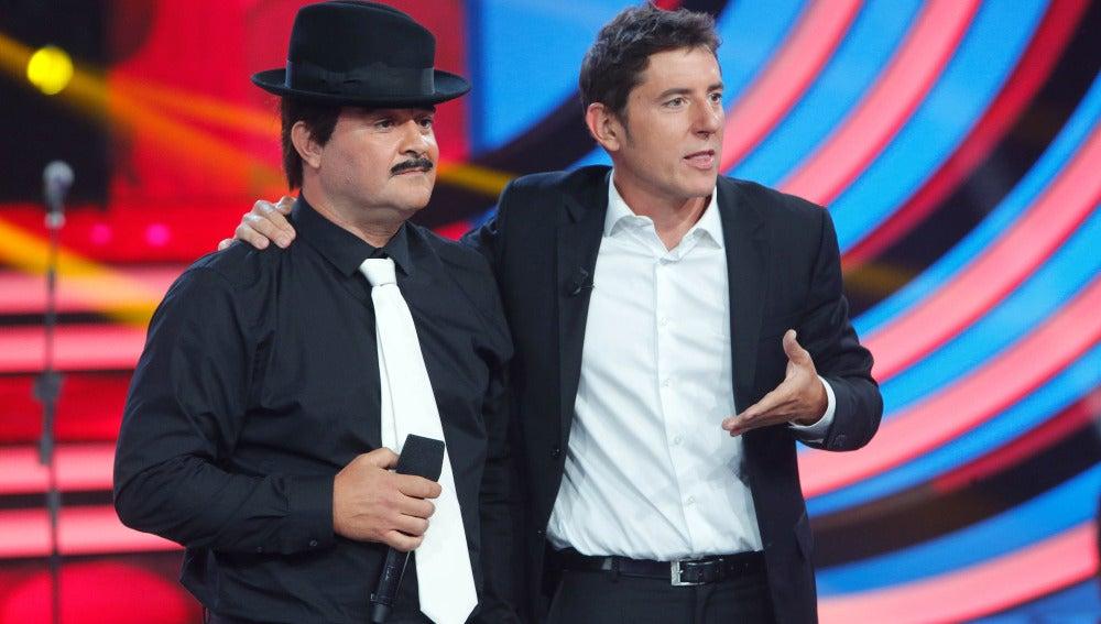 Valoración El Sevilla - Hombres G