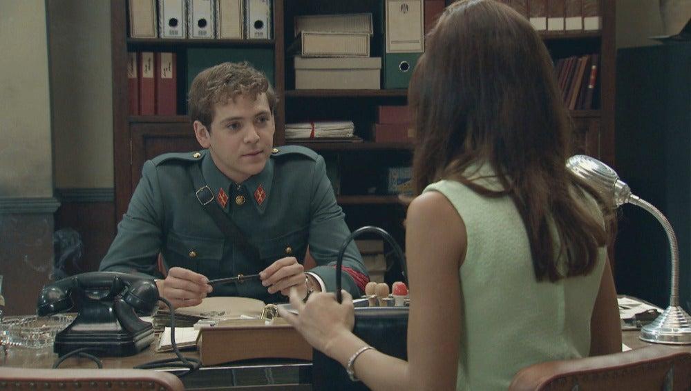 Guillermo y Sofía