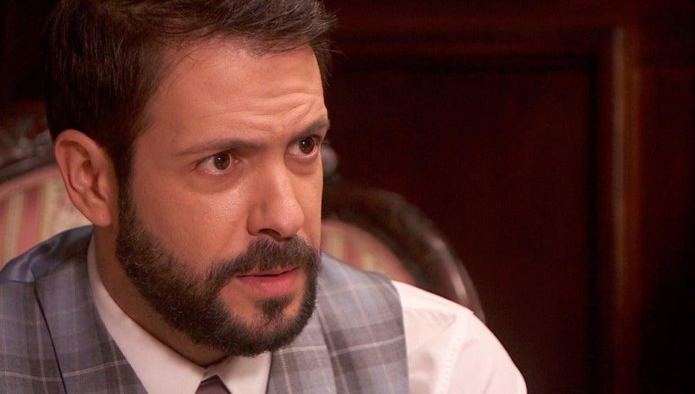 Severo tendrá noticias del detective que investiga a Arsenio