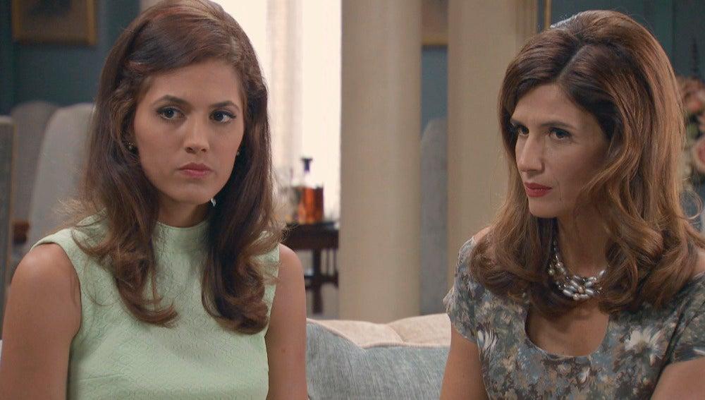 Sofía y Adela
