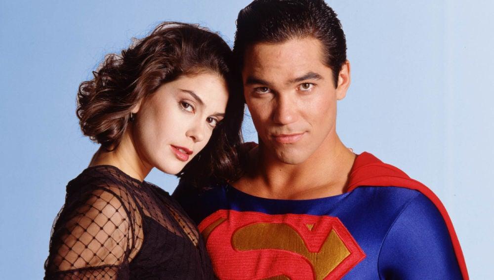 'Lois y Clark: Las nuevas aventuras de Superman'