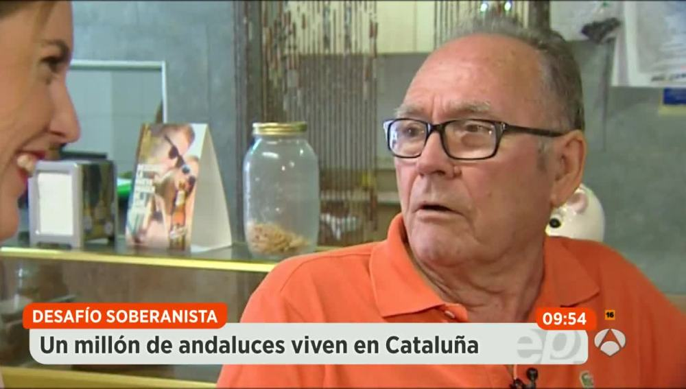 andaluces catalanes