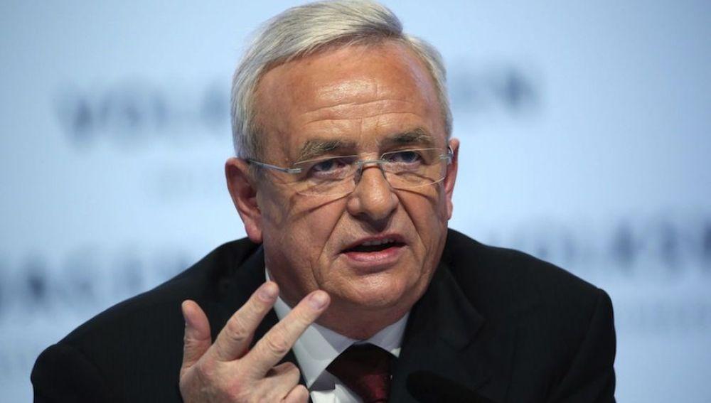 Presidente de Volkswagen