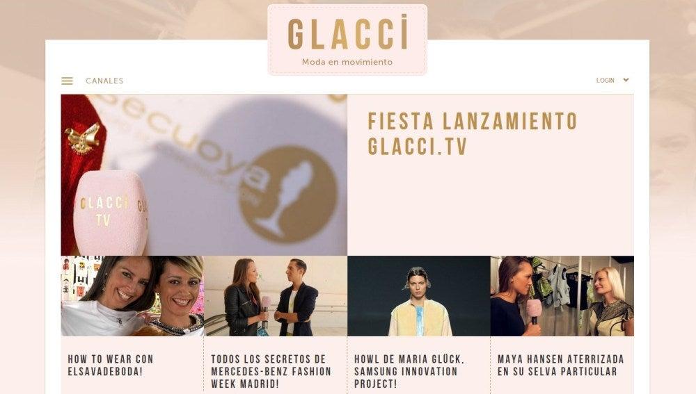 GlacciTV