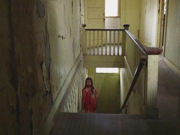 Niña asesinada en el Hotel Magnolia